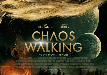 card list image Chaos Walking - 2D