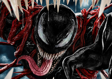 card list image Venom - Let There Be Carnage